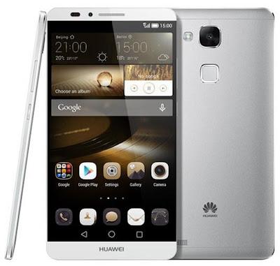 Análisis del Huawei Ascend Mate 7 al mejor precio