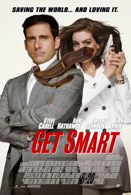 Xem Phim Điệp Viên 86: Nhiệm Vụ Bất Khả Thi - Get Smart