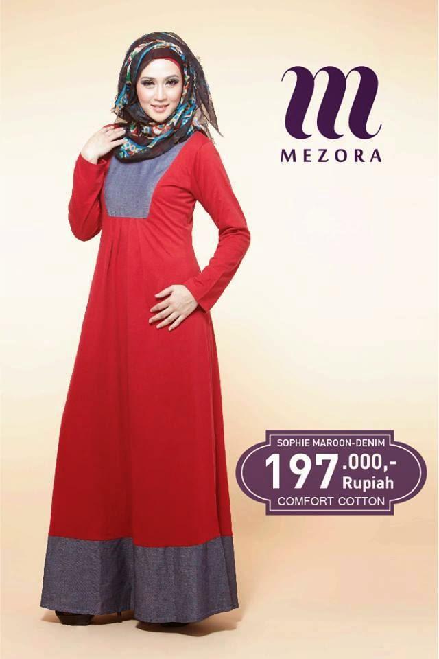 MEZORA Part I