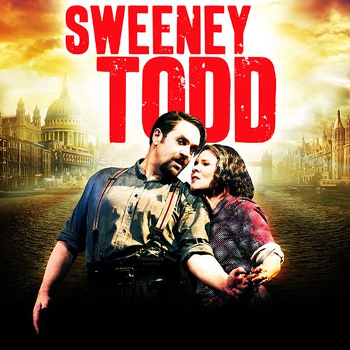 The Classic Musical Sweeney Todd Which Was Recently Turned Into A Hollywood Movie Starring Johnny Deep And Helena Bonham Carter In 2007 First Staged On