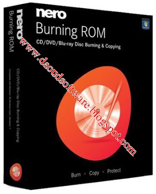 Download Everything With Nero Burning Rom Crack