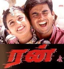 Run 2002 Tamil Movie Watch Online