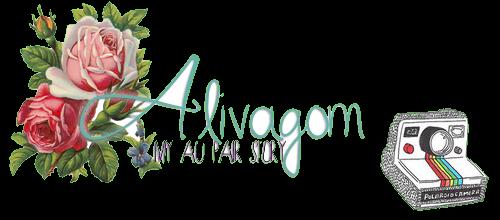 Alivagom