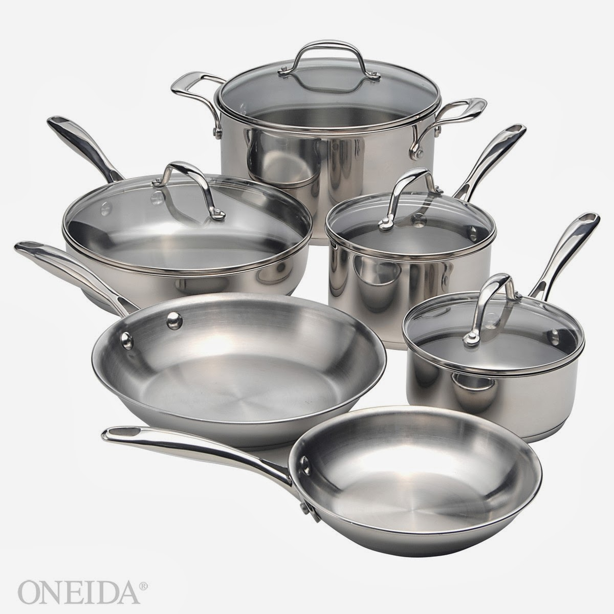 Does Stainless Steel Cookware Cheaper Than Others Material