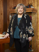 Kathy Bates plays a patent lawyer who decided to leave the legal eagle .