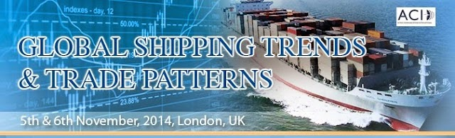 ACI's Global Shipping Trends & Trade Patterns summit