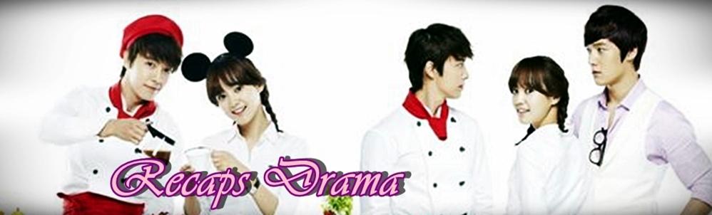 Recaps Drama