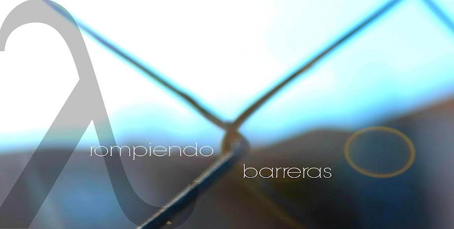 Rompiendo Barreras | Logopeda