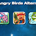 Top 5 Angry Birds Alternatives for Android