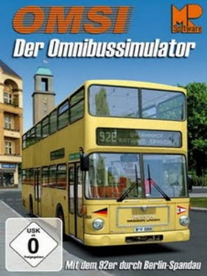 OMSI%2BThe%2BBus%2BSimulator OMSI The Bus Simulator – PC Full + Crack