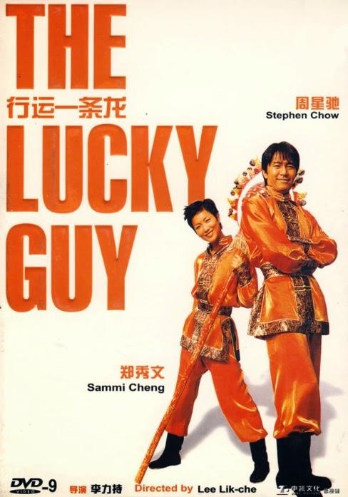 Hoàng Tử Bánh Trứng - The Lucky Guy