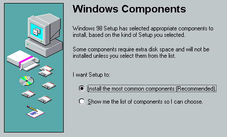 how to download windows 98 on virtualbox