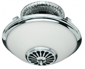 Bathroom Fan And Light