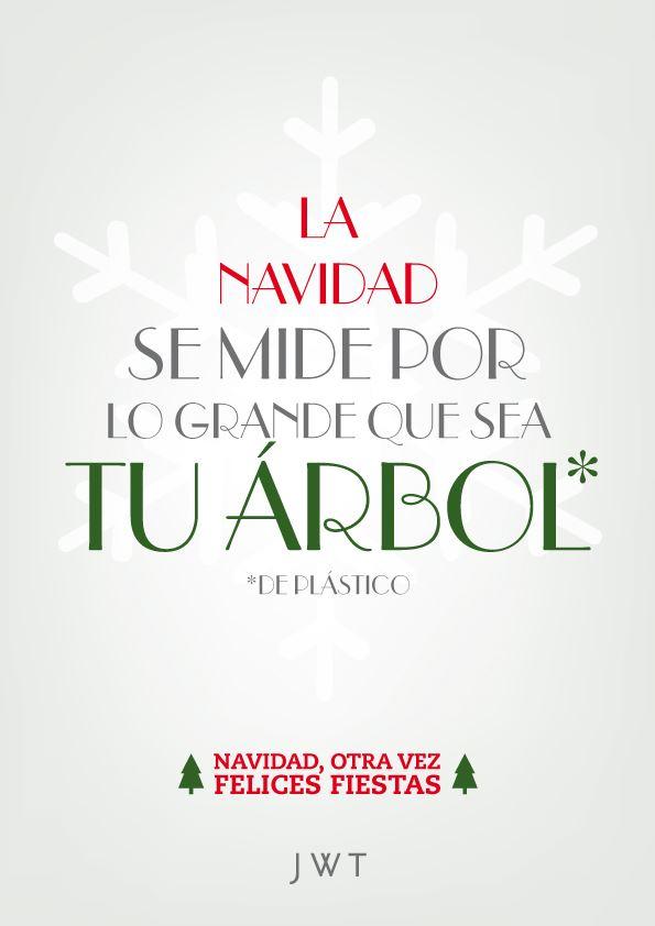 Feliz Navidad JWT