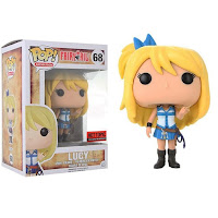 Funko Pop! Lucy