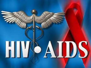 tanda terinfeksi HIV