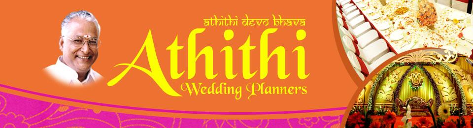 Athithi Seva - Wedding Planners