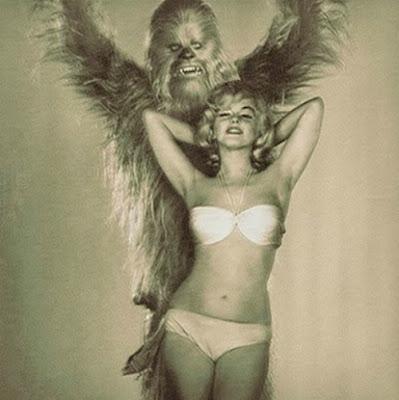 Aaaaaallrighty guys Chewie+Loves+To+Par-tay