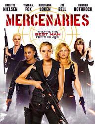 Mercenaries (2014) [Latino]