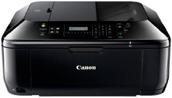 Canon Mx430 Driver Free Download