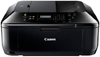 Canon PIXMA MX430 Series Driver & Software Download