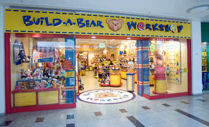 Build-a-Bear workshop is a very impressive store. The management was very professional and friendly. They would help anytime you had questions with very easy to follow instructions. Very professional and helpful to customers as well/5().