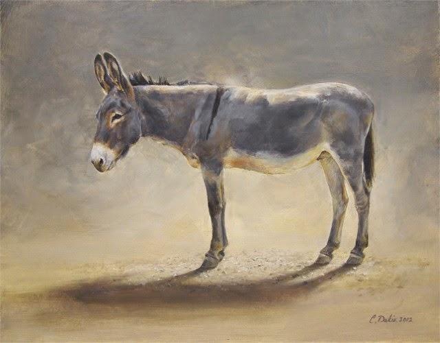 Животные и дикая природа. Charity Dakin