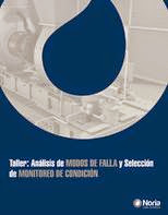 Taller: Análisis de Modos de Falla y Selección de Estrategias de Monitoreo de Condición
