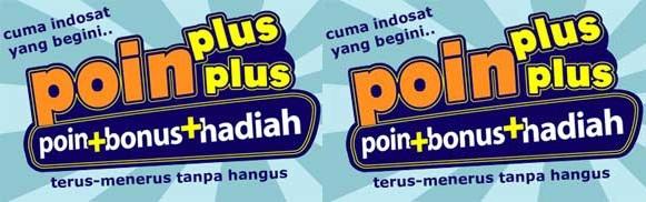 GEBYAR HADIAH POIN PLUS PLUS 2015