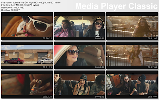 Latest Justina-We Get High-HD-1080p-x264-2013 Free Download