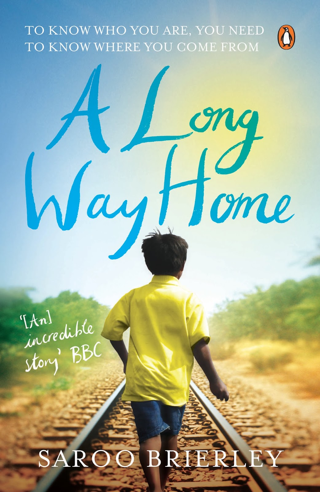 The long way home essay