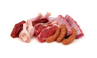 jauhi daging untuk diet golongan darah A