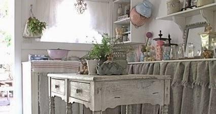Arredamento provenzale mobili cucina provenzale for Bombara arredamenti