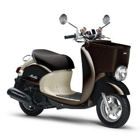Motor Skuter Yamaha Vino Molfe XC50H Scooter