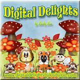 Digital Delignts