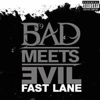Eminem & Royce Da 5'9″ - Fast Lane