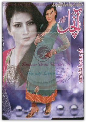 Aanchal Digest June 2013 Free Download