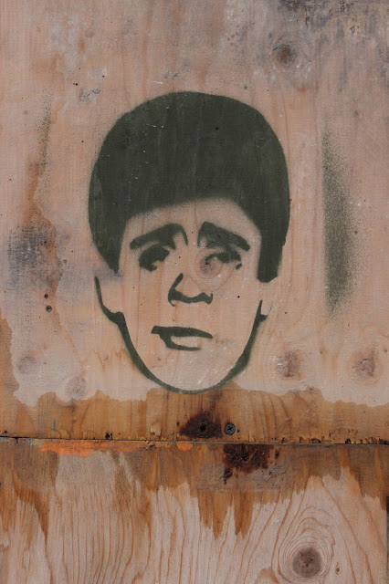 Emrah Graffiti