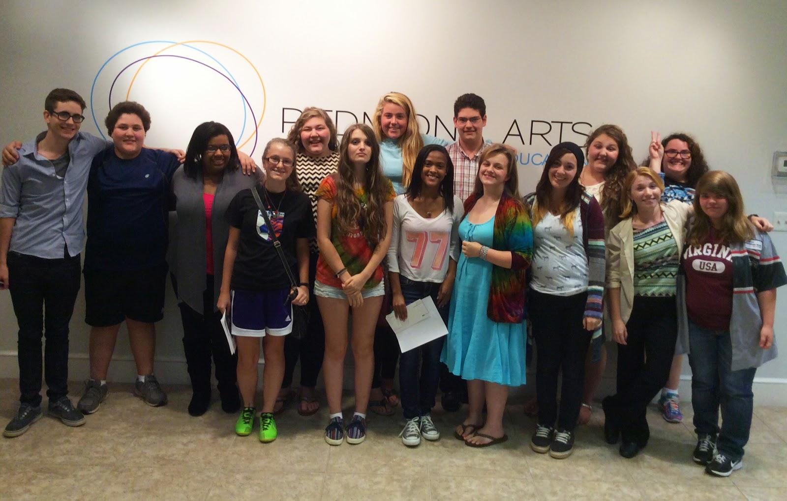 Teen Arts Council - Bellevue Arts Museum - Art Exhibits
