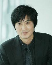 Biodata Ahn Nae Sang  pemeran tokoh Kim Won Suk