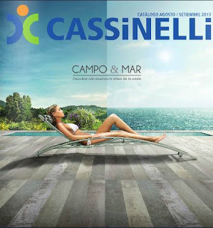 catalogo cassinelli ago-set 2013
