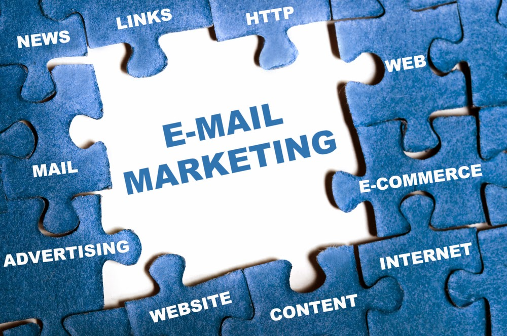 Email Marketing Build Fans
