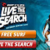 Rip Curl Live The Search Game
