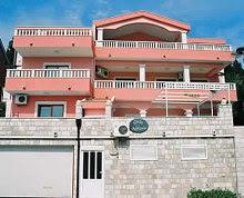 apartments Villa Nikola, Neum, Bosnia-Herzegovina