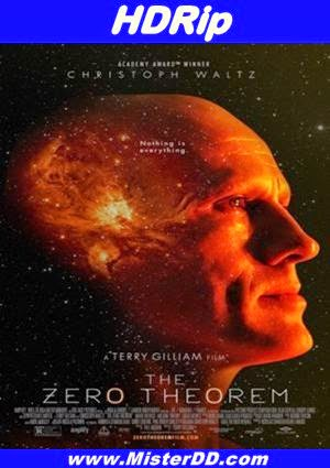 The Zero Theorem (2013) [HDRip]