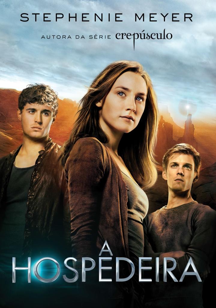A Hospedeira – Dublado (2013)