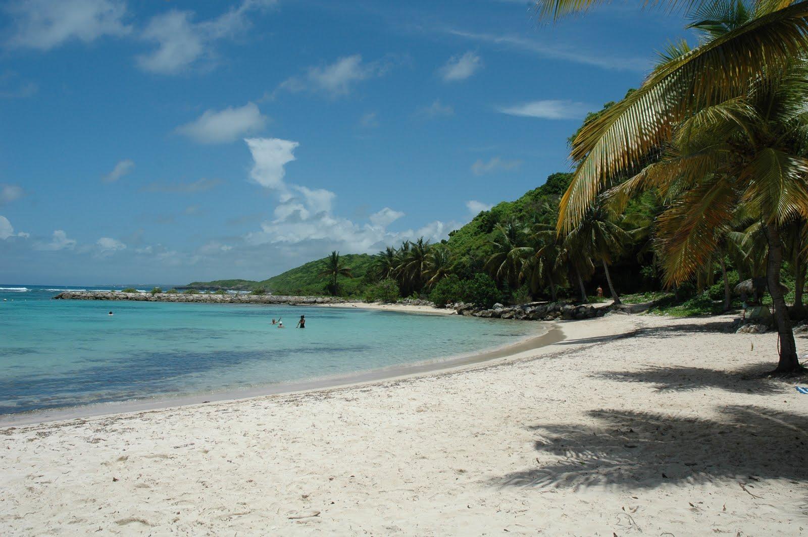 Et pour un séjour en Guadeloupe à Saint-François : Villa Caraibes 921