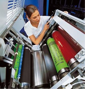 jasa offset printing