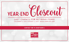LAST CHANCE FOR RETIRING ITEMS.