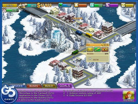 Virtual City 2: Paradise Resort Full PC Game Free | manojentertainment.com